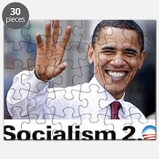 Socialism2.0A Puzzle
