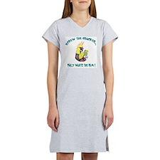 POLLY SHIRT Women's Nightshirt
