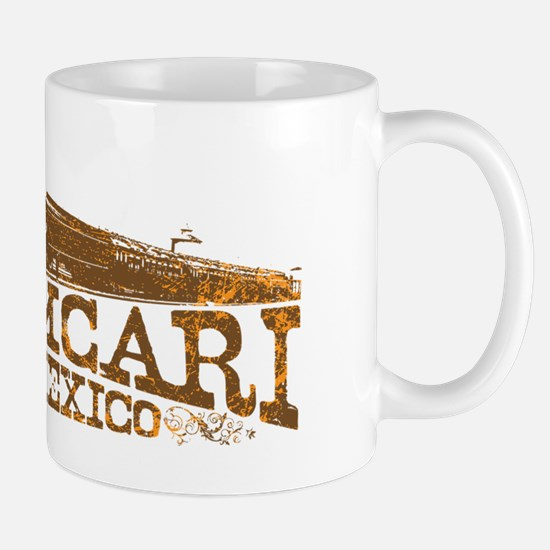 Tucumcari Mug