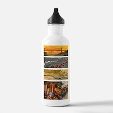 bd24poster Water Bottle