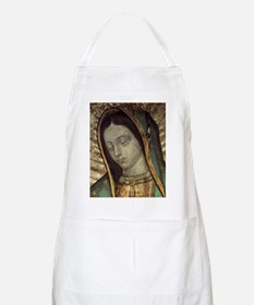 Our Lady of Guadalupe - Pillow Apron