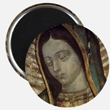 Our Lady of Guadalupe - Pillow Magnet