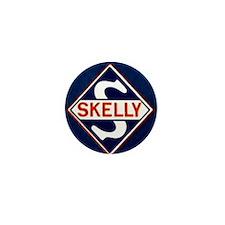 Skelly.gif Mini Button