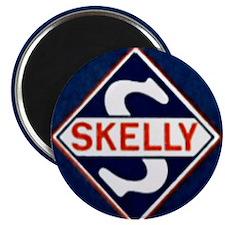 Skelly.gif Magnet