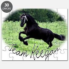 Team Keegan Puzzle