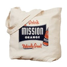 mission1 Tote Bag