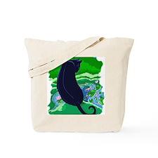 2-catmusings Tote Bag