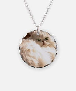 persianwht22 Necklace