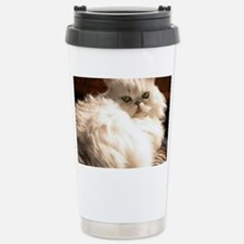 persianwht22 Stainless Steel Travel Mug