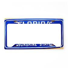 arrivealive License Plate Holder