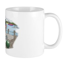 fishermanscattrans Mug