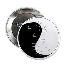 """Yin_43x43-8 2.25"""" Button"""