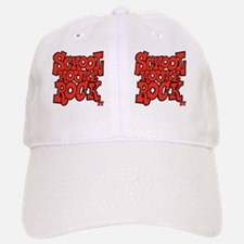2-school_house_rock_X2_red_coffee_mug Baseball Baseball Cap
