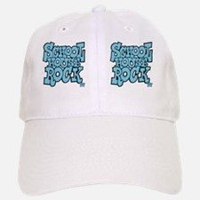 3-school_house_rock_X2_blue_coffee_mug Baseball Baseball Cap