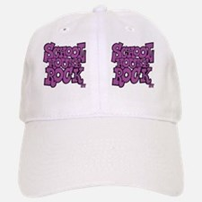 2-school_house_rock_X2_purple_coffee_mug Baseball Baseball Cap