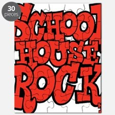 3-schoolhouserock_red Puzzle