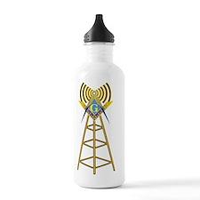 hamtower Water Bottle