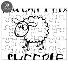 You Cant Fix Sheeple Puzzle