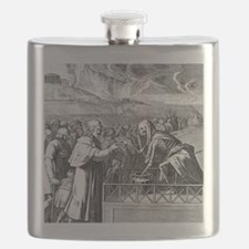 coffers Flask