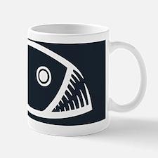 fish-fangs-CRD Mug
