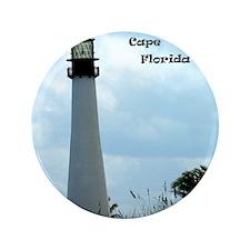 "Cape Florida Tile 3.5"" Button"