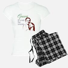 3-opera Pajamas