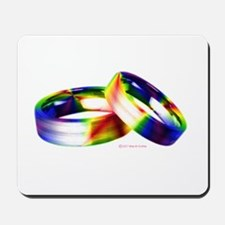 Same-sex Marriage Mousepad