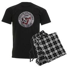 tewaforzazz Pajamas