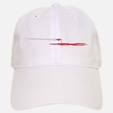 Castle_WoW_v2-dark Baseball Baseball Cap