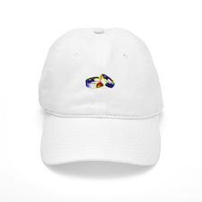 Same-sex Marriage Baseball Baseball Cap