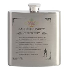 bachelor party checklist Flask
