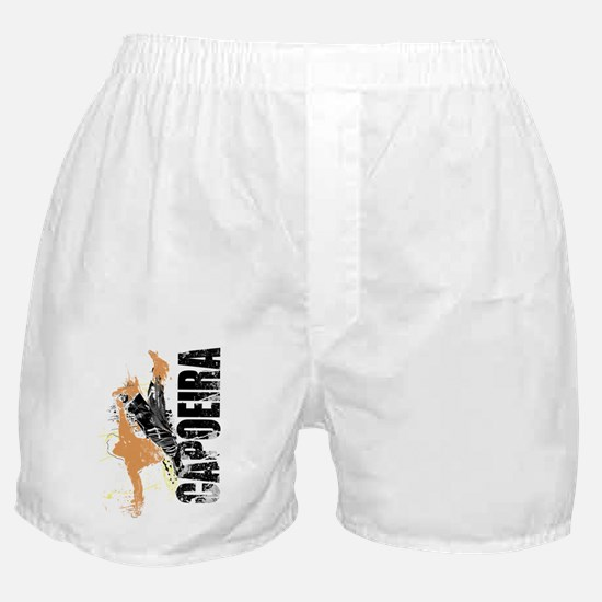 in_motion_print_ready Boxer Shorts