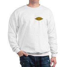 Company Commander<BR> Delta 176 Sweatshirt