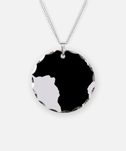 African Continent_Large Necklace