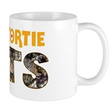 I love Tortie Cats Mug