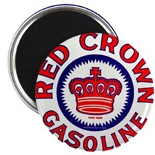redcrown1 Magnet