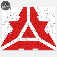 Cybranred Puzzle