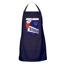 Douglas-gas-map Apron (dark)