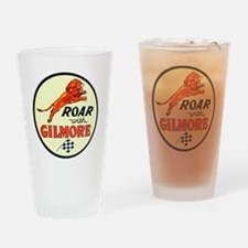 gilmore3 Drinking Glass