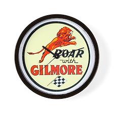 gilmore3 Wall Clock
