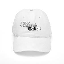 taken Baseball Cap