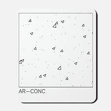 AR-CONC Mousepad