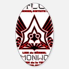 aztecas-champion-logo-2kx15 Decal
