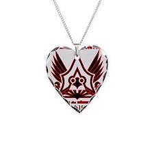 aztecas-champion-logo-2kx15 Necklace