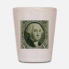 usa-2-Washington Shot Glass