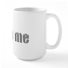 Team Me Mug