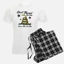 DTOM 10 Pajamas