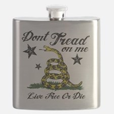 DTOM 10 Flask