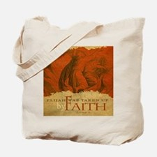 Mousepad_ByFaith_Elijah Tote Bag