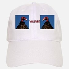 (7) Vulture Profile Hat